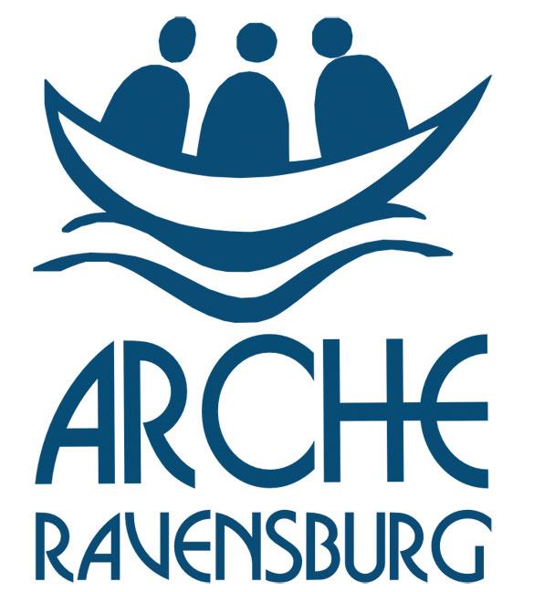Logo Arche Ravensburg